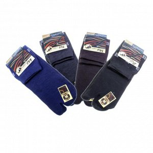 Ассорти из 4-х пар. Мужские носки Gai_Xin. Размер 40-46.