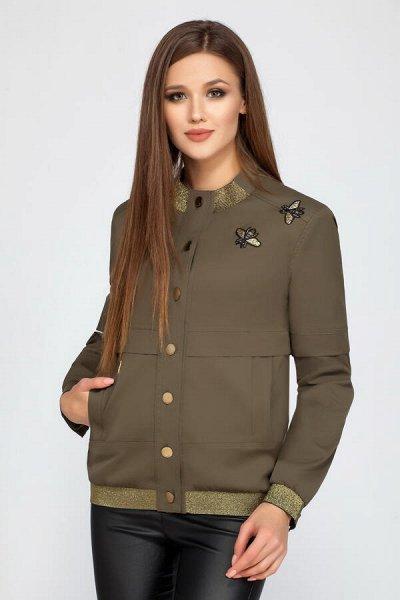 Большая мода! Из Белоруссии с любовью — Верхняя одежда — Верхняя одежда