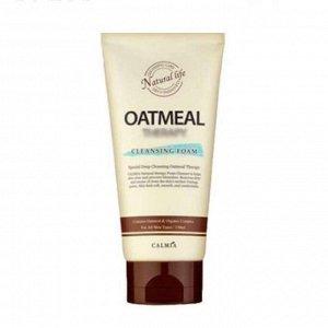 CALMIA Oatmeal Therapy Пенка для умывания 150ml