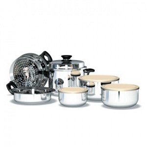 Базовый набор посуды iCook™