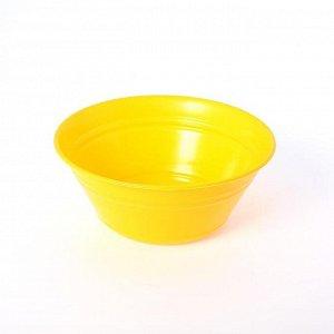 Салатник Салатник 1,0л СОЛНЕЧНЫЙ. Яркий салатник Patio на 1 литр отличается превосходным качеством и оригинальным дизайном. Яркие расцветки с глянцевым блеском задают оптимистичный тон всему помещению