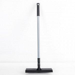 Окномойка с металлической ручкой 25?90 см