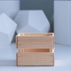 Ящик реечный 11 х 12 х 9 см