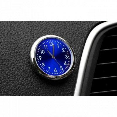 Авто аксессуары от Torso - 24 — Термометры и часы — Аксессуары
