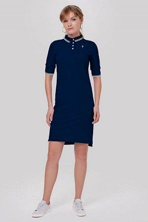 Платье жен.44