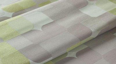 Обивка №29💎 Мебельные ткани и Кожзам (+комплектующие) — Распродажа! Ткань Murano Wild Lime (Жаккард) — Кресла и пуфы