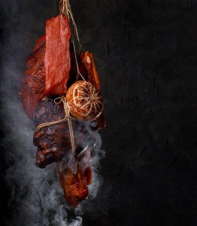 Колбасы Элефант-138. Печеная на дровах по акции. — Мясные деликатесы — Мясные нарезки и снеки