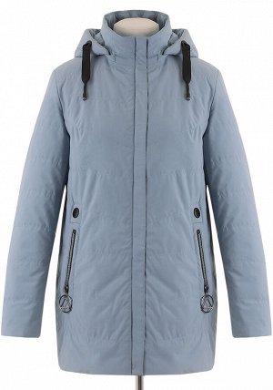 Удлиненная куртка KAR-266