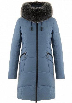 Зимнее пальто KR-1895