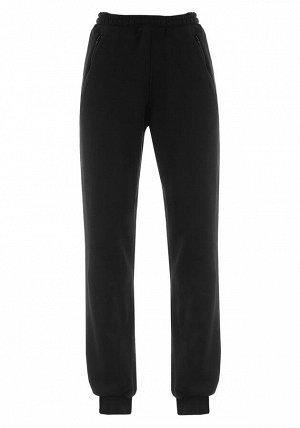 Мужские брюки из хлопка с начесом LB-180408