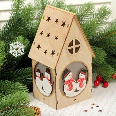 Новый год 2021🎄 Украшения, елки, гирлянды, сувениры🎄 — Светодиодные украшения — Все для Нового года