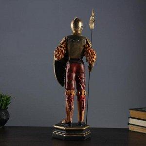 """Фигура """"Рыцарь"""" 56х18х18см"""