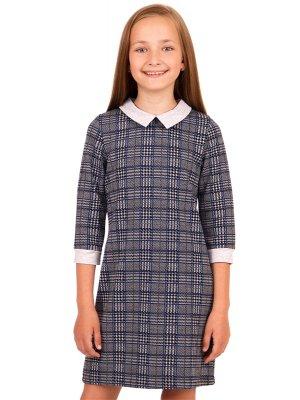 Хорошенькое и качественное платье. В размер, пр-во Россия.
