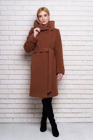"""Пальто """"Р-4"""" (коричневый)"""