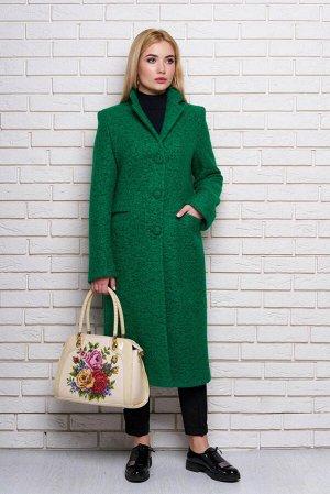 """Пальто """"Р-1"""" (зеленый)"""