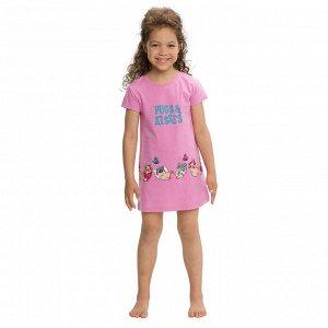 WFDT3144U ночная сорочка для девочек
