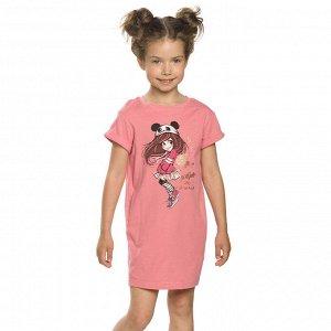 GFDT3136 платье для девочек