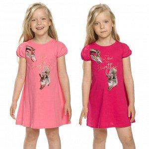 GFDT3138 платье для девочек