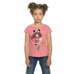GFT3136 футболка для девочек