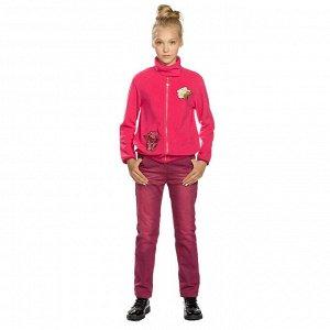 GGPQ4138 брюки для девочек