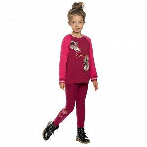GFLQ3138 брюки для девочек