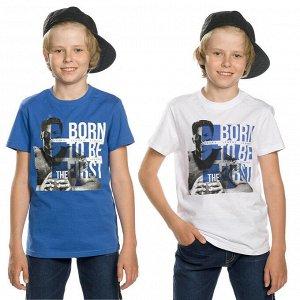 BFT4132 футболка для мальчиков