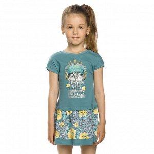 GFDT3137 платье для девочек