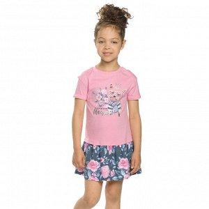 GFDT3135 платье для девочек