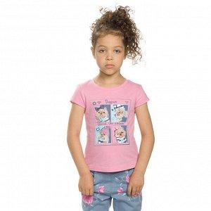 GFT3135 футболка для девочек