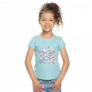 GFT3135/1 футболка для девочек