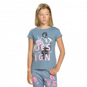 GFT4135 футболка для девочек