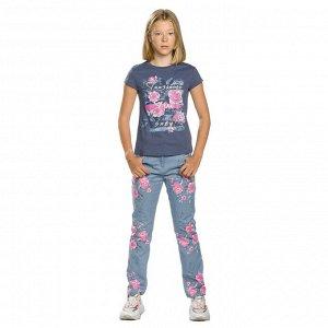 GGPQ4135 брюки для девочек