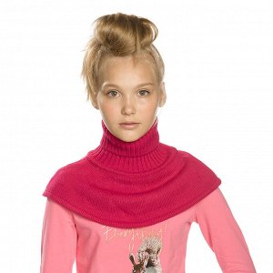 GKFI4138 шарф для девочек в виде манишки