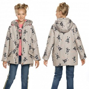 GZWL4136 куртка для девочек