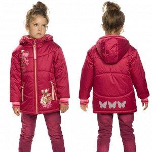GZWL3138 куртка для девочек