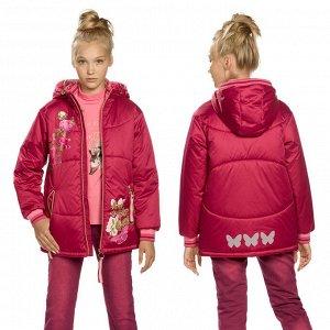 GZWL4138 куртка для девочек