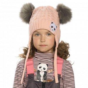 GKQW3136/2 шапка для девочек