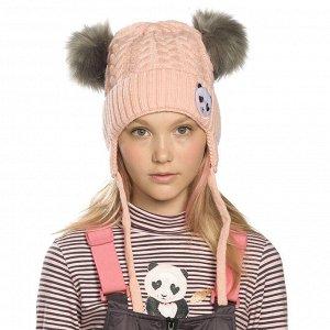 GKQW4136/2 шапка для девочек