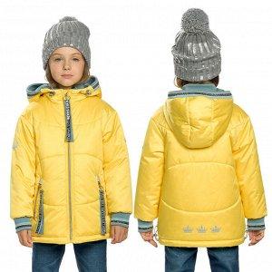 GZWL3137 куртка для девочек