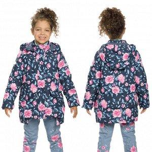 GZWL3135 куртка для девочек