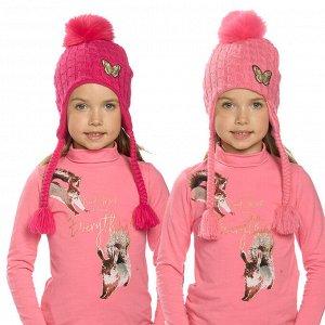 GKQW3138/2 шапка для девочек