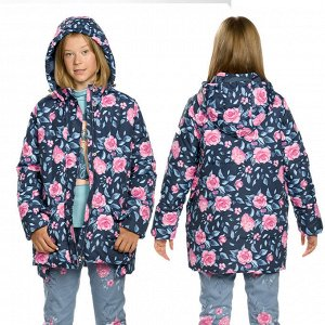 GZWL4135 куртка для девочек
