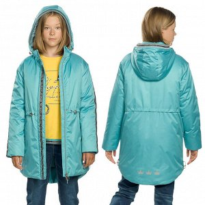 Куртка для девочек (1 шт в кор.)
