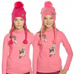 GKQW4138/2 шапка для девочек