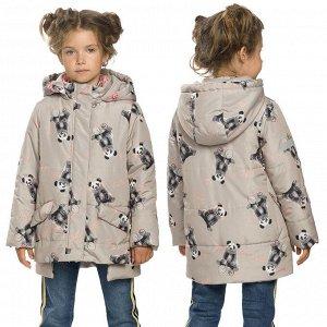 GZWL3136 куртка для девочек