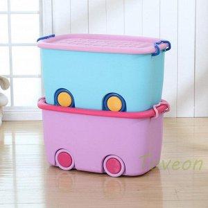 Корзина малая, для хранения детских игрушек 620