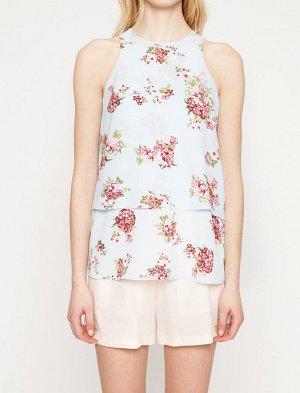 блуза - K*T*N 35- размер 46-48