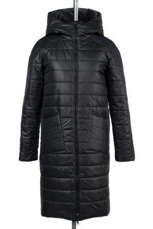 04-2290 Куртка демисезонная (Синтепон 150) Плащевка черный