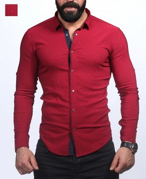 Пристрою мужскую рубашку производства Турция. Качество отличное. На размер 50-52.