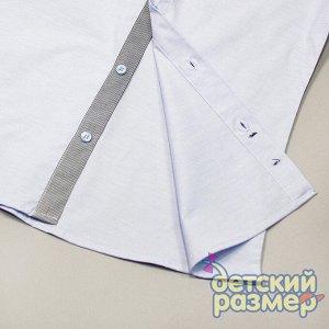 Рубашка Размерный ряд: 140, 146, 152; Соответствие размерам: согласно размеру; Кол-во штук в уп: 3; Состав: 97% хлопок, 3% лайкра; Ткань: текстиль; Производитель: Турция; Фабрика: Cegisa Рубашка с ко